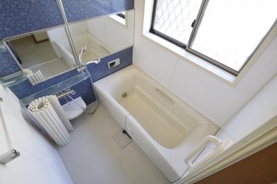 【浴室】東阪田貸家