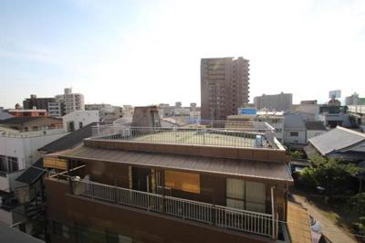 【展望】メゾン・ド・セジュール
