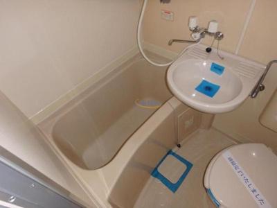 【独立洗面台】メゾン・ド・セジュール
