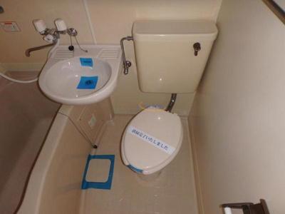 【トイレ】メゾン・ド・セジュール