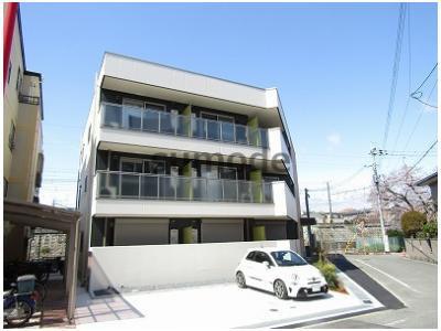【駐車場】Satsuma-1st(サツマファースト)