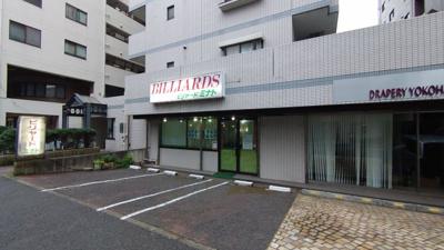 【周辺】ホーユウパレス吉野町