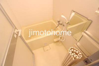 【浴室】メゾンラフィネ
