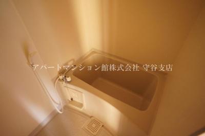 【浴室】プランドール谷井田