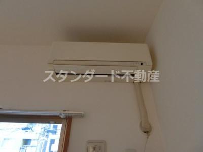 【設備】FUKUE BLD(フクエビル)