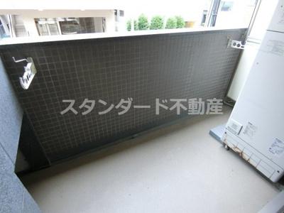 【バルコニー】FUKUE BLD(フクエビル)