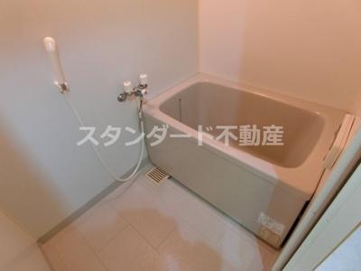 【浴室】FUKUE BLD(フクエビル)