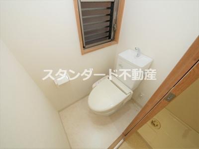 【トイレ】FUKUE BLD(フクエビル)