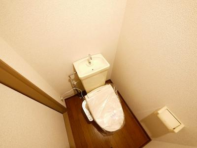 【トイレ】ナラパーク吉村
