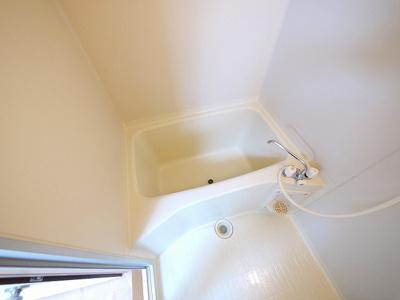 【浴室】ナラパーク吉村