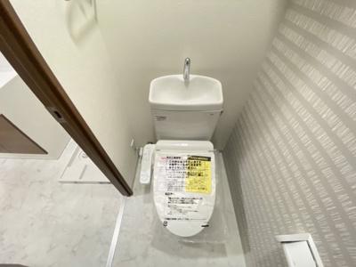 【トイレ】ハイムボナール