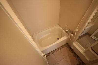 【浴室】ラ・トゥール六甲