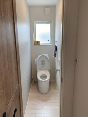 【トイレ】大津市衣川1丁目40 新築分譲