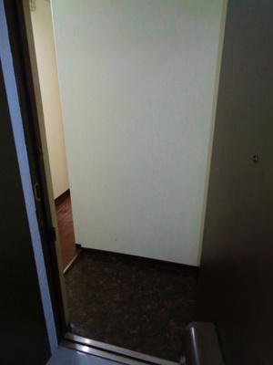 【玄関】ラフォーレ田辺