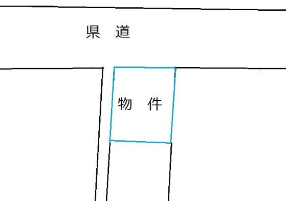 【土地図】香南市野市町西野