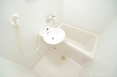 【トイレ】サンセール丸山台