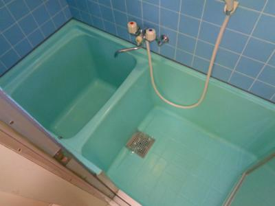 【浴室】オーティーハイツ東住吉