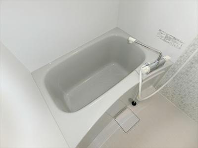 【浴室】(管理)メゾン泉崎