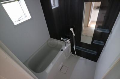 【浴室】ざ・してぃ六甲山手Ⅴ
