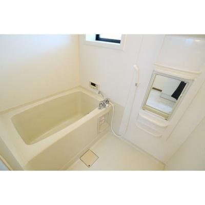 【浴室】ラ・メゾンひまわり