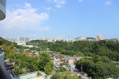 【展望】セントポリア神戸運動公園
