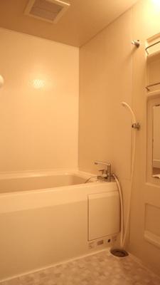 【浴室】セントポリア神戸運動公園