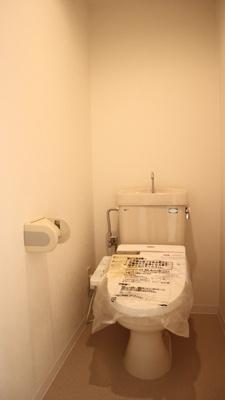 【トイレ】セントポリア神戸運動公園