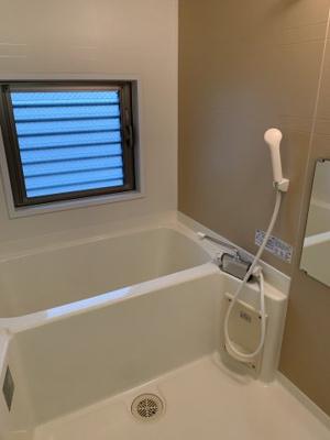 【浴室】アルテイーストタワー