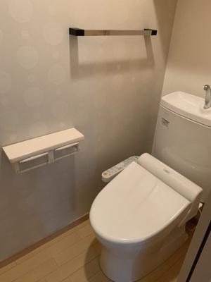 【トイレ】アルテイーストタワー