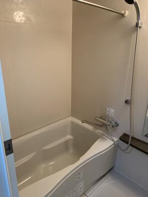 【浴室】アルテノースタワー