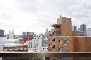 【展望】【仲介手数料無料】サンシティ札幌