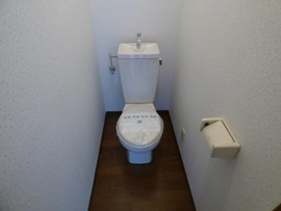 【トイレ】MINORUハイツ