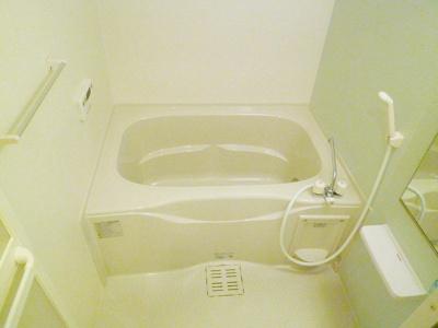 【浴室】ジェルメⅢ