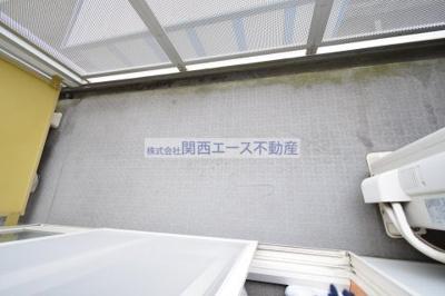 【玄関】レオパレスナザレ