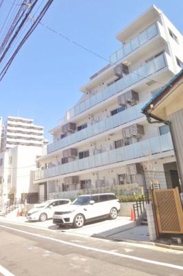 【外観】プレスタンテ中葛西Ⅱ