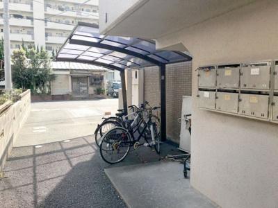 【その他共用部分】ジ・プリメーラ新下関