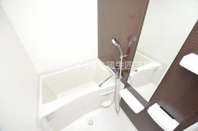 【浴室】ラグゼ都島Ⅲ