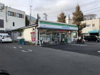 ファミリーマート 大磯店(478m)