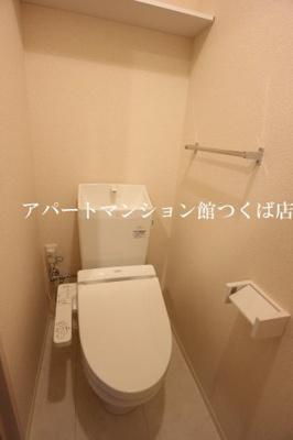 【トイレ】アルヴェアーレⅠ