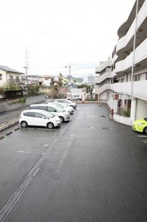 敷地内駐車場空き有(空きスペースや大きさは要確認)