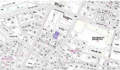 神戸市垂水区歌敷山3丁目 建築条件なし売土地 仲介手数料半額!