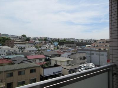 【展望】ルネ横浜和田町ツインプラザ