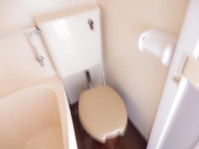 【トイレ】朝日プラザ高瀬川