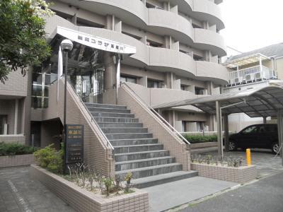 【外観】朝日プラザ高瀬川