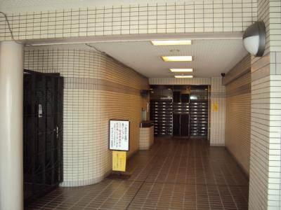 【外観】デイスターアベニュー
