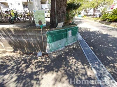 【外観】ビレッジハウス鎌倉7号棟