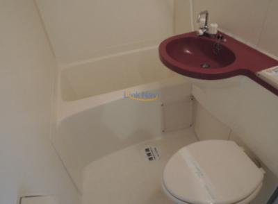 【浴室】ホープ新北野