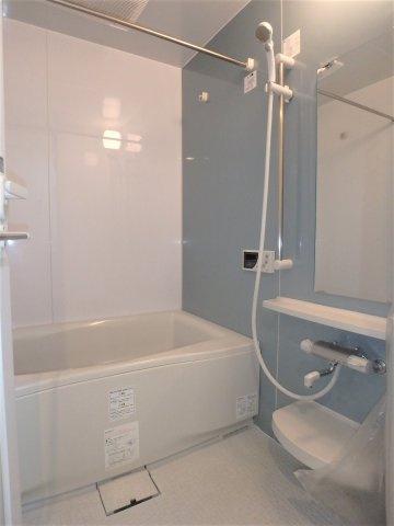 【浴室】グリーンミユキ羽生