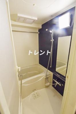 【浴室】カーサスプレンディッド麻布十番駅前