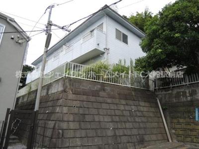 【外観】ニューエクセレントハウス港南台